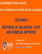 RE1104_lecture 8_2016