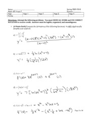 Math102_Exam2_Solutions