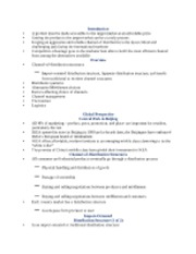 International Marketing Chapter 15 Notes