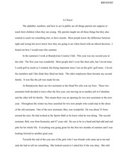 a tangled web of lies belief essay a tangled web of  3 pages a choice essay for college applications