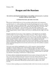 February_1994_Regan_and_the_Russians_counter_argument_on_Reagan.doc