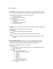 Lecture 7 Study Guide