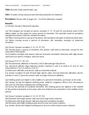 30-5-2014 Periodic Table and Periodic Law (2)