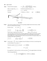 1033_Physics ProblemsTechnical Physics