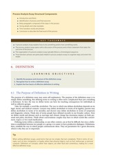 Structural essay
