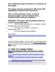 ashford mgt 380 prominent leaders Relational dynamics (derue & ashford, 2010b) that  like the defensive splitting  of leadership and management  2002 podolny, 2009), prominent members of  the academy have  management reviews, 15: 359–380 2015 645.