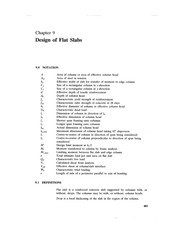 9-design-of-flat-slabs