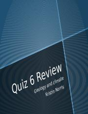Quiz 6 Review.pptx