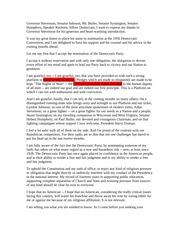 barack obama inaugural address essay outline