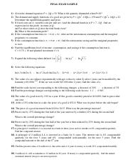 Revision Exercises for Final.pdf