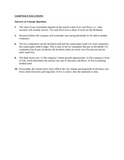 Chapter9 - Solutions