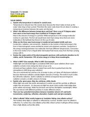Fragrance business plan sample image 4