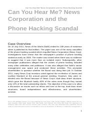 Group Assignment Phone Hacking Scandal.docx