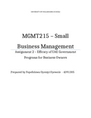 MGMT 215 - -Research Paper.docx