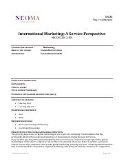 150923_Syllabus_International Marketing_MGM_long