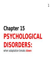 PSYC 105 CHAPTER 15 SLIDES (Version for Posting)(1).ppt