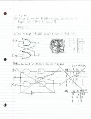 ECE 380 Test 3 Pactice Notes