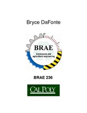 brae 236 FRONT COVER