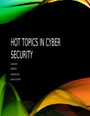 Hot Topics In cyber security.pptx