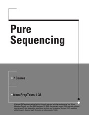Pure Sequencing