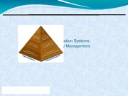 PM 430  07 Quality Management Lecture
