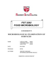 Microb Report 9