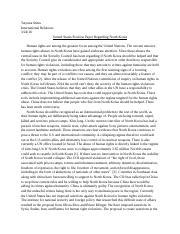 hist 152 final paper