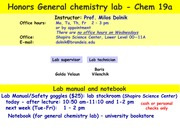 Chem19A Intro Powerpoint