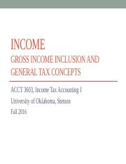 Gross Income Inclusion and General Tax Concepts Fall 2016.pptx