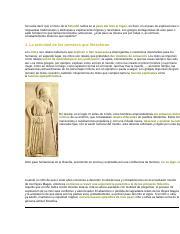 Periandro De Corinto Como Tirano De Corinto Intentó Mantener
