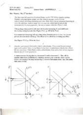 answer for hw1 Hw1-1 i from position to velocity for each of your above answers catching mistakes: motion graphs tutorial section.