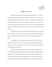French 202-03 Composition1