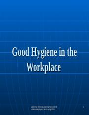 Good_Hygiene_in_the_Workplace.ppt