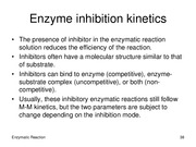 2. Enzymatic reaction-3