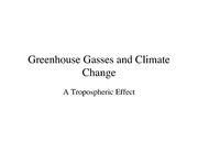 Greenhouse Notes