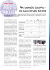 Rechargeable batteries 1_Evolution and beyond.pdf