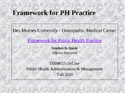 Intro__CPH__ESS____Framework_Fall_2010_P