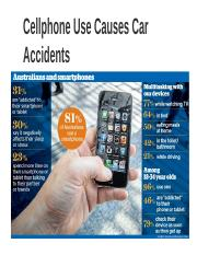 Cellphone use causes car accidents.pptx