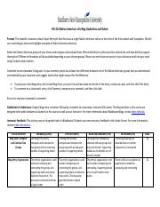 HIS 314 Native American Life Blog Guidelines and Rubric