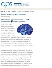 Reflections on Mirror Neurons – Association for Psychological Science.pdf