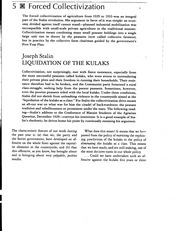 30._Stalin_Liquidation_of_Kulaks_31_Lev_Kopelev