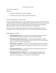 GLED 101 Class 5 Notes.docx