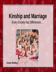 marriage and kinship.ppt
