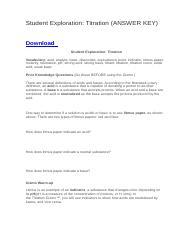Student Exploration- Porosity (ANSEWR KEY).docx - Student ...