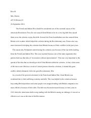 Chapter6WritingAssignment