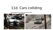 11d car collides and rolls
