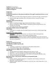 Biology-Chapter 54 Outline.docx