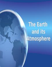 lecture_4_Earth_and_its_atmosphere