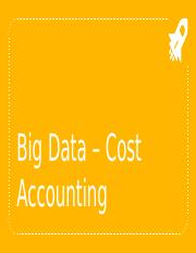 Big Data_Cost Accounting.pptx