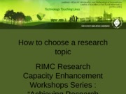 3_how_to_choose_a_research_topic